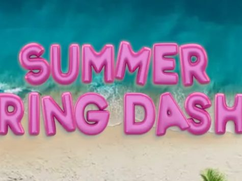 2021 Global Poker Summer Ring Dash