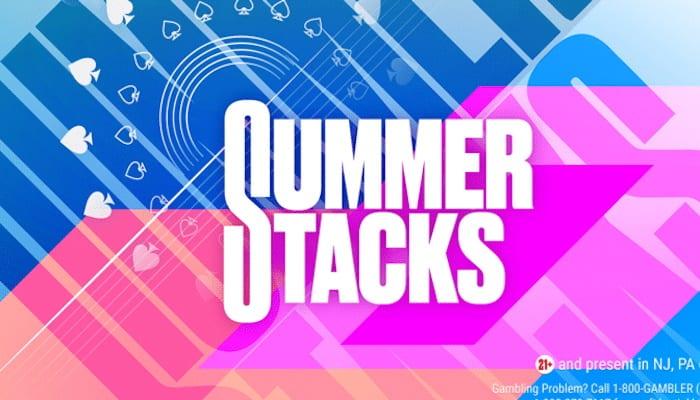 PokerStars Summer Stacks