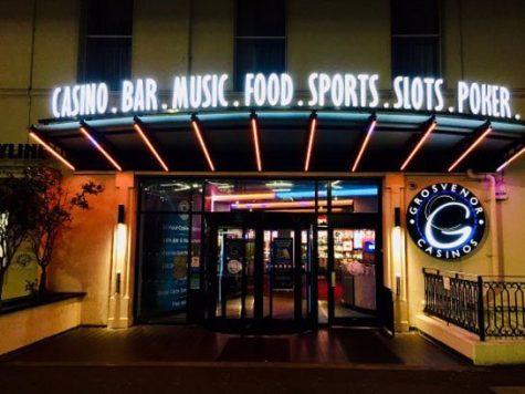 Grosvenor Casino Southend on Sea