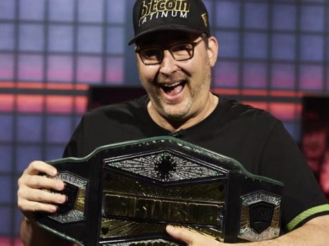 Phil Hellmuth Daniel Negreanu High Stakes Duel III