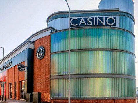 Grosvenor Casino Leicester 1