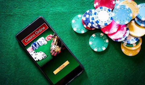 Online Casino Guide for Beginners